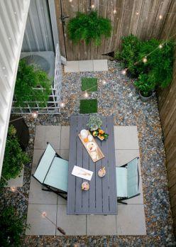 DIY Backyard Patio Ideas 28