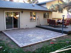 DIY Backyard Patio Ideas 29