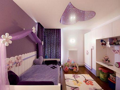 DIY Bedding Teen Girl Decoration 17