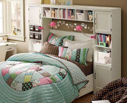 DIY Bedding Teen Girl Decoration 6