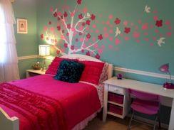 DIY Bedding Teen Girl Decoration 9
