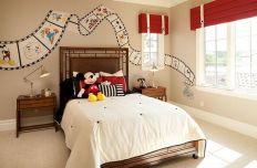 Disney Apartment Decoration 15