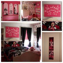 Disney Apartment Decoration 16