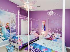 Disney Apartment Decoration 20