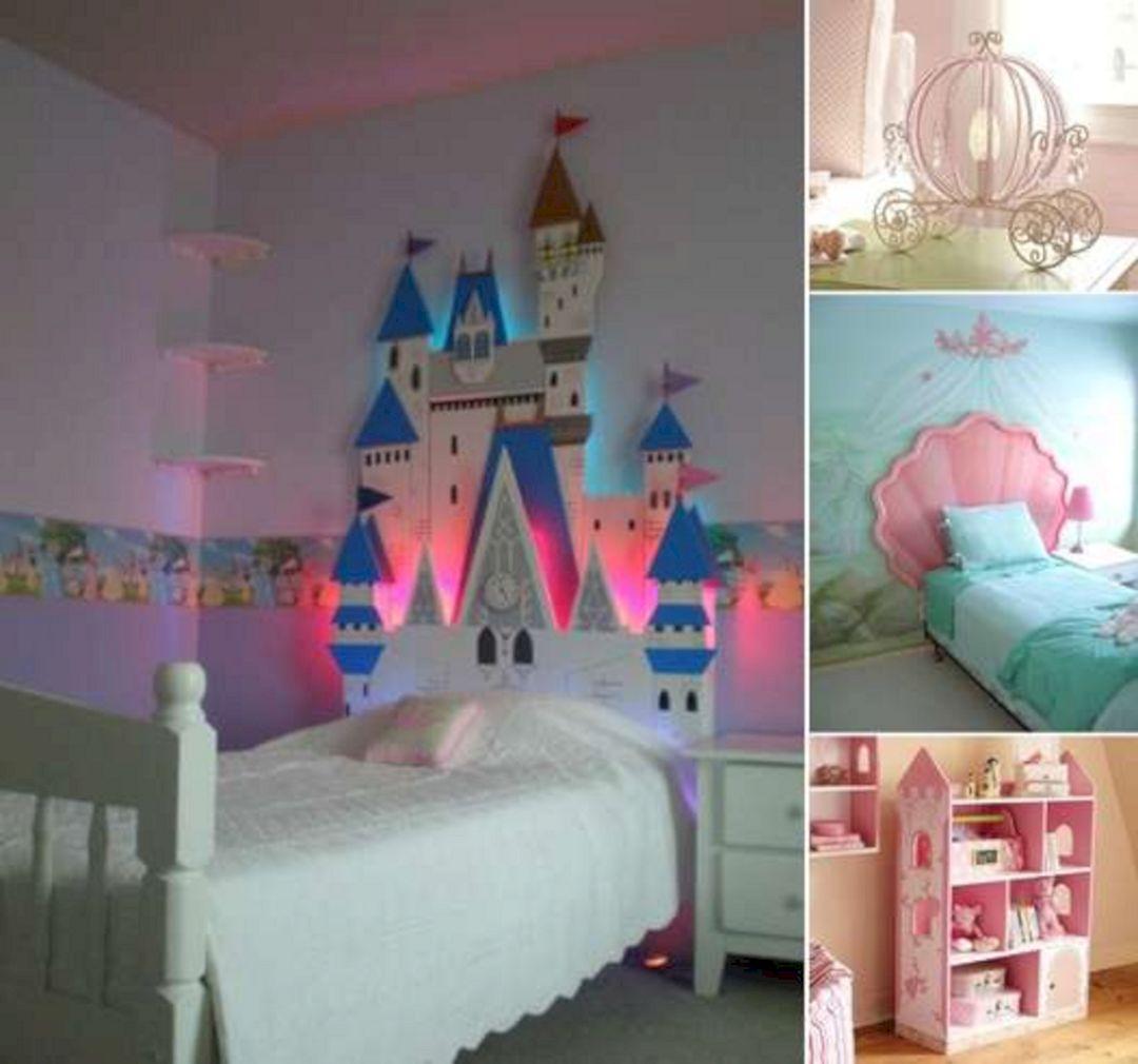 Disney Apartment Decoration 4