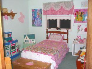 Disney Apartment Decoration 8