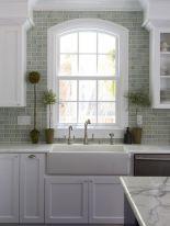 Farmhouse Sinks Design For Kitchen 11