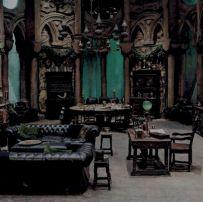 Gothic Living Room Design Ideas 10