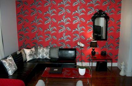 Gothic Living Room Design Ideas 14