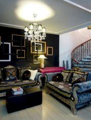 Gothic Living Room Design Ideas 15