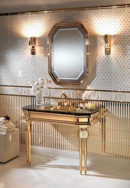 Luxurious Bathroom Vanity 10
