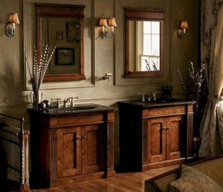 Luxurious Bathroom Vanity 14