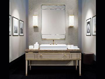 Luxurious Bathroom Vanity 17