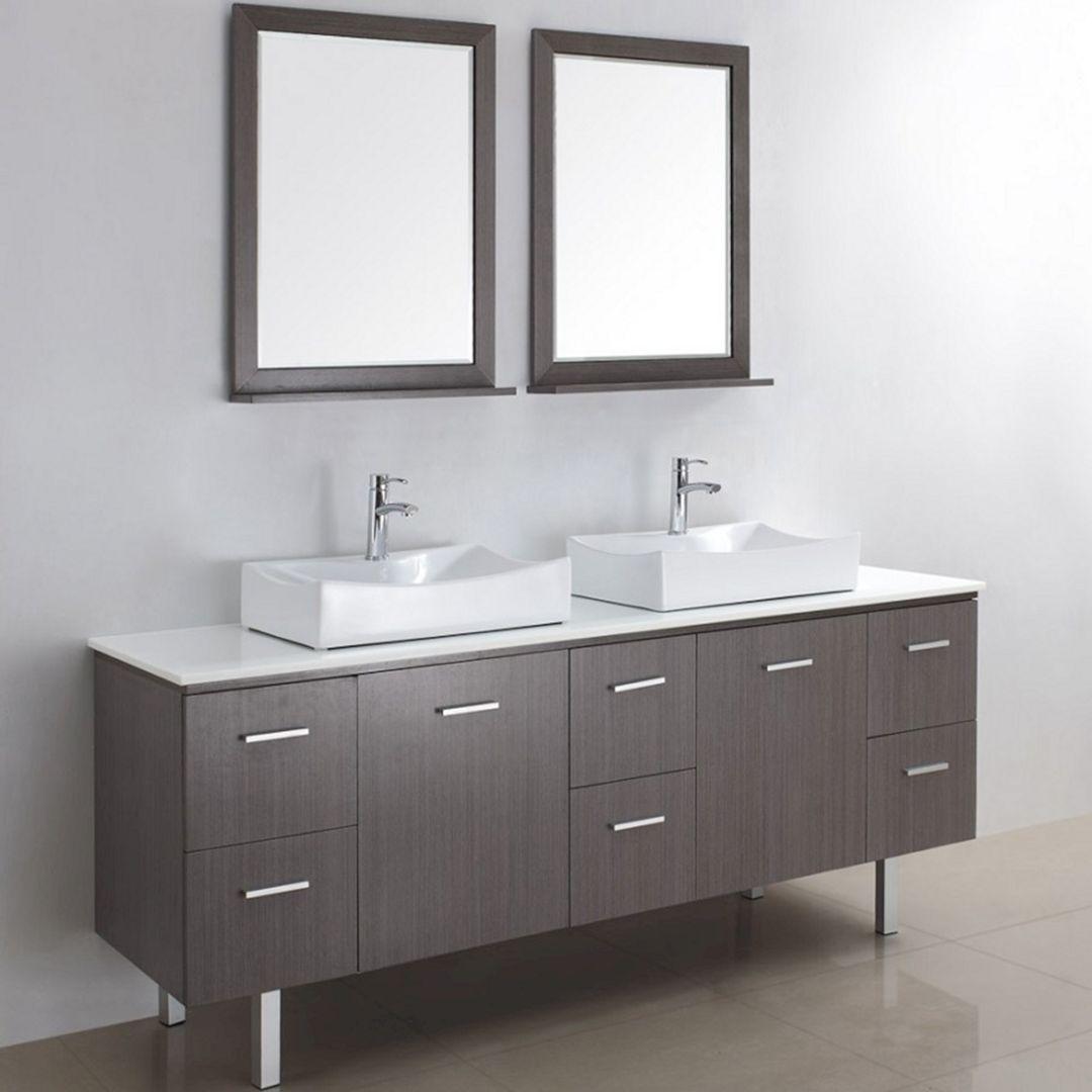 Luxurious Bathroom Vanity 2