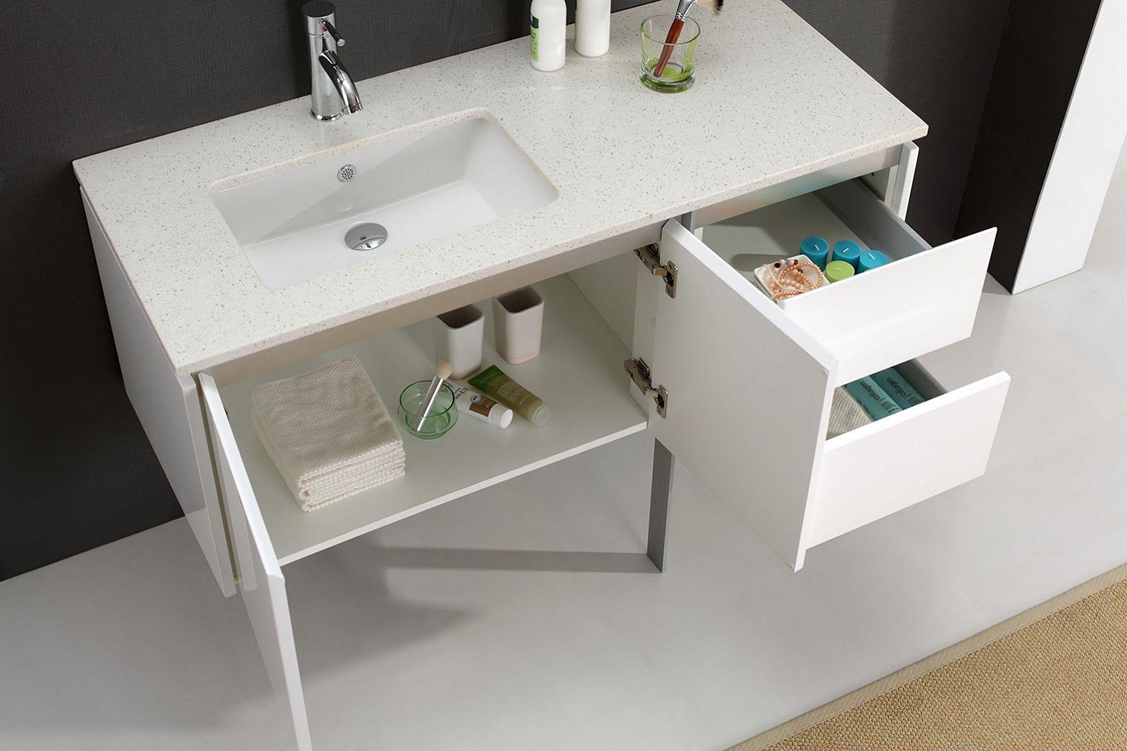 Luxurious Bathroom Vanity 5