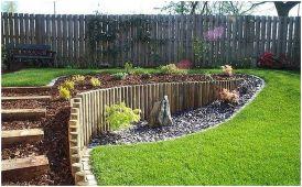 Slope Backyard Design 13