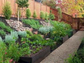 Slope Backyard Design 18