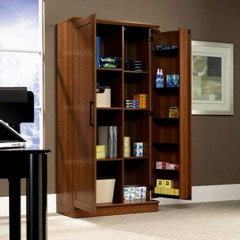 Small Kitchen Storage Ideas 12