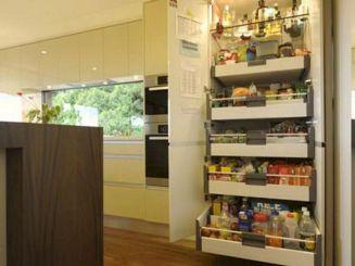 Small Kitchen Storage Ideas 16