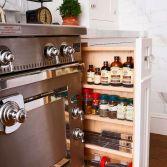 Small Kitchen Storage Ideas 18