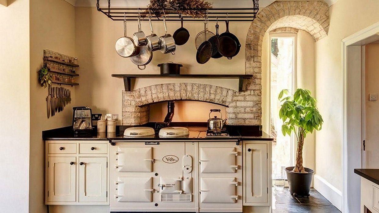 Small Kitchen Storage Ideas 27