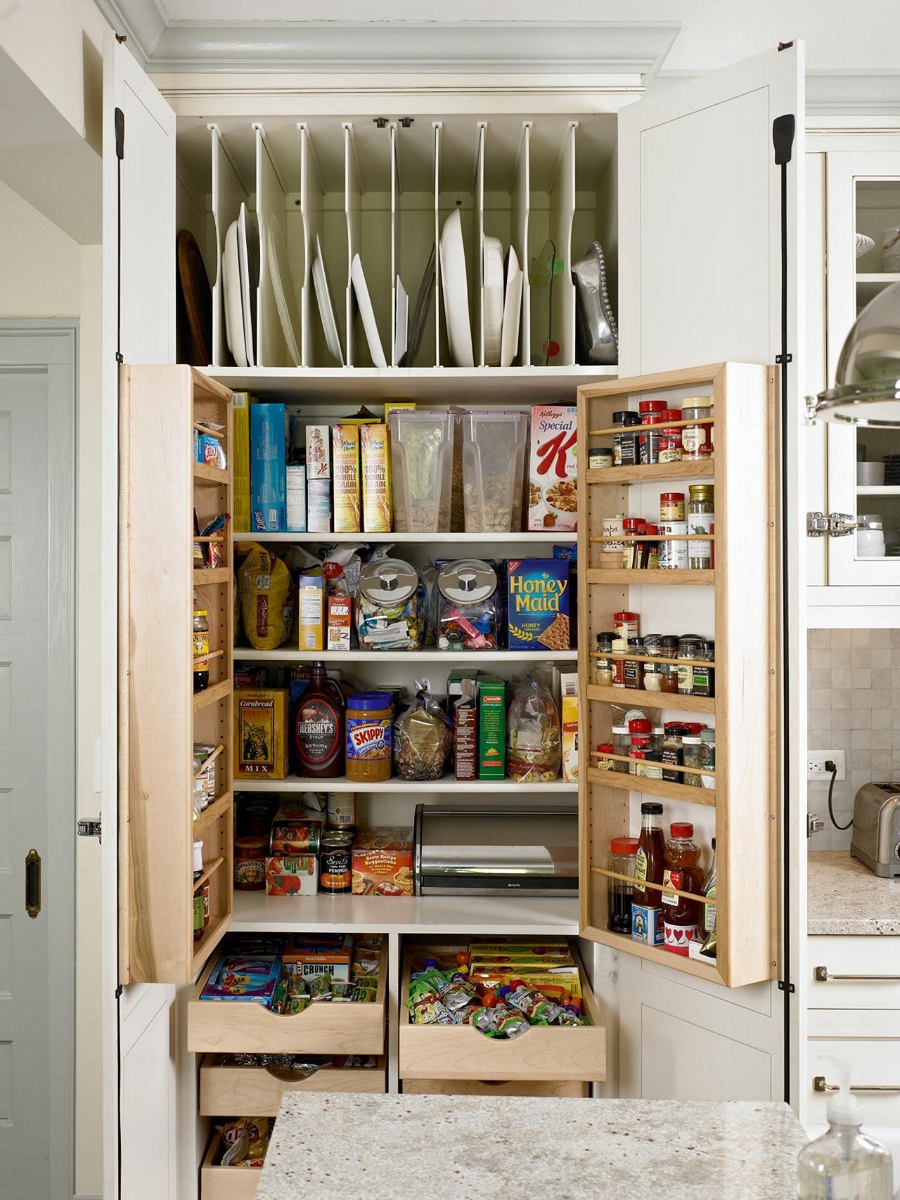 Small Kitchen Storage Ideas 5