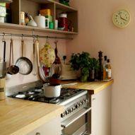 Small Kitchen Storage Ideas 9