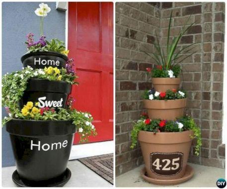 Summer Planter Ideas 16