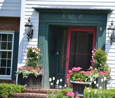 Summer Planter Ideas 4
