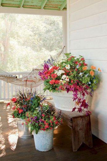 Summer Planter Ideas 9