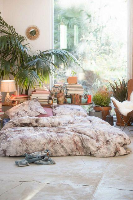 Bohemian Bedroom Decoration 20