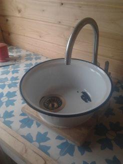 RV Bathroom Sinks Ideas 12