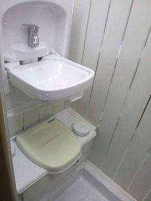RV Bathroom Sinks Ideas 2