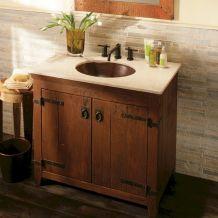 Unique Bathroom Barnwood 10