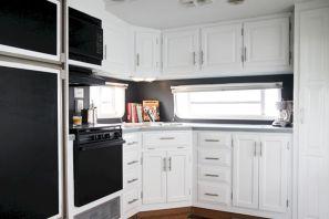 RV Kitchen Makeover Ideas 0141