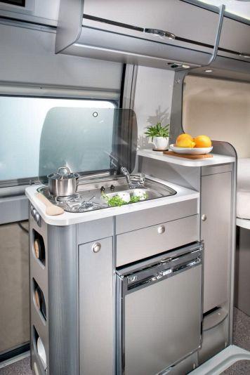 RV Kitchen Makeover Ideas 0191