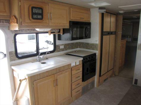 RV Kitchen Makeover Ideas 081