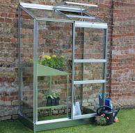 Small Greenhouse Ideas 111