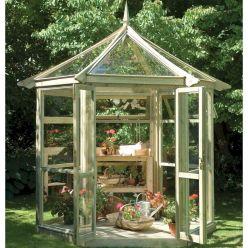 Small Greenhouse Ideas 141