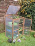 Small Greenhouse Ideas 241
