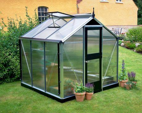 Small Greenhouse Ideas 61