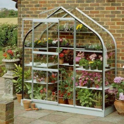 Small Greenhouse Ideas 71
