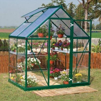 Small Greenhouse Ideas 91