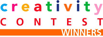 Creativity Contest Winners