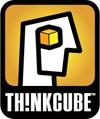 MetaMemes ThinkCube Logo