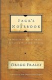 Jacks Notebook Gregg Fraley