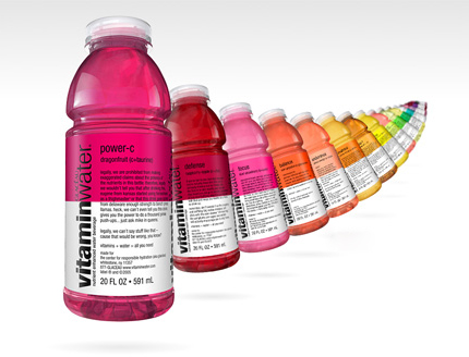 Vitamin Water Wave