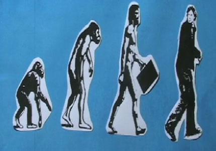 Evolution of Work