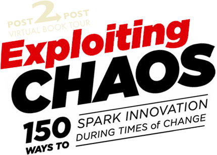 Exploiting Chaos Post2Post Book Tour