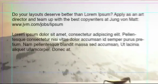 Case Study: Recruiting with Lorem Ipsum